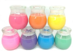 soy wax candles perth